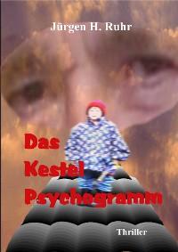 Cover Das Kestel Psychogramm