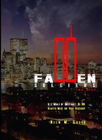 Cover Fallen Soldiers - The Rise