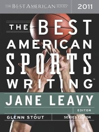 Cover The Best American Sports Writing 2011