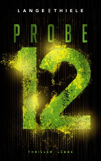 Cover Probe 12