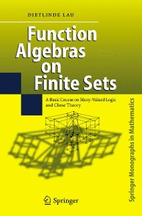 Cover Function Algebras on Finite Sets