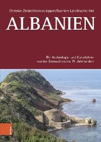 Cover Albanien
