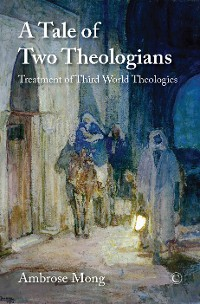 Cover A Tale of Two Theologians