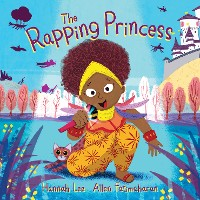 Cover Rapping Princess