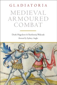 Cover Medieval Armoured Combat