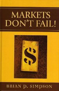 Cover Markets Don't Fail!