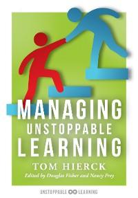 Cover Managing Unstoppable Learning