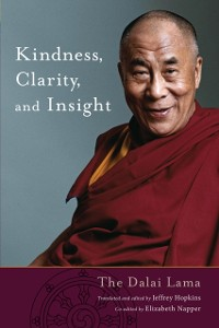 Cover Kindness, Clarity, and Insight