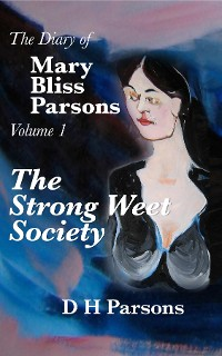 Cover The Strong Weet Society