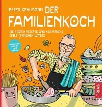 Cover Der Familienkoch