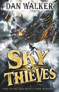 Cover Sky Thieves