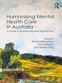 Cover Humanising Mental Health Care in Australia