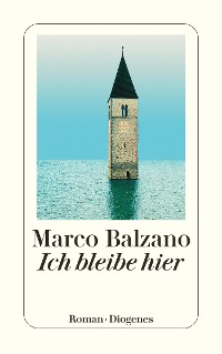 Cover Ich bleibe hier