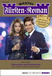 Cover Fürsten-Roman - Folge 2520