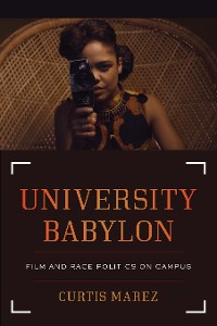 Cover University Babylon