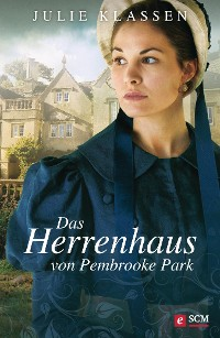 Cover Das Herrenhaus von Pembrooke Park