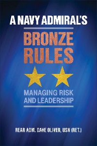Cover A Navy Admiral's Bronze Rules