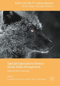 Cover Special Operations from a Small State Perspective
