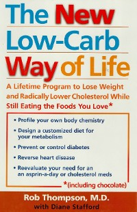 Cover The New Low Carb Way of Life