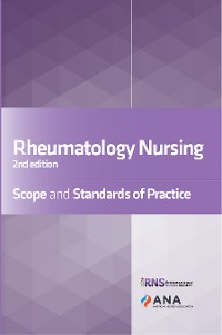 Cover Rheumatology Nursing