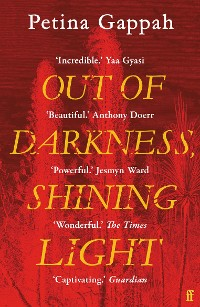Cover Out of Darkness, Shining Light
