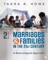 Cover Marriages and Families in the 21st Century