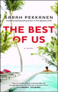 Cover Best of Us