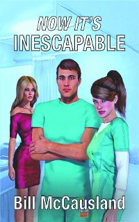Cover Now It's Inescapable