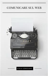 Cover Comunicare sul web
