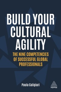 Cover Build Your Cultural Agility