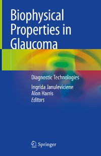 Cover Biophysical Properties in Glaucoma
