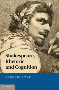 Cover Shakespeare, Rhetoric and Cognition
