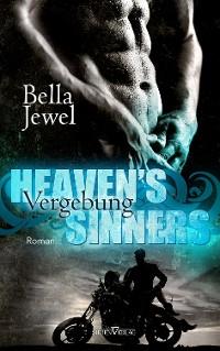 Cover Heaven's Sinners - Vergebung