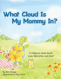 Cover What Cloud Is My Mommy In?