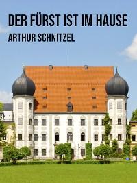 Cover Der Fürst ist im Hause