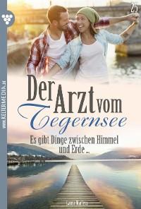 Cover Der Arzt vom Tegernsee 25 – Arztroman