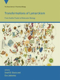 Cover Transformations of Lamarckism
