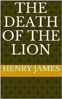 Cover The Death of the Lion