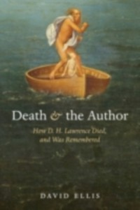 Cover Death and the Author