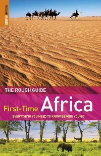 Cover The Rough Guide to First-Time Africa