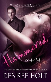 Cover Hammered