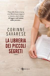 Cover La libreria dei piccoli segreti
