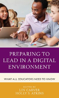 Cover Preparing to Lead in a Digital Environment