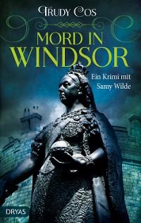 Cover Mord in Windsor