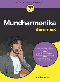 Cover Mundharmonika für Dummies