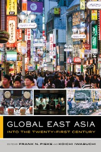 Cover Global East Asia