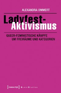 Cover Ladyfest-Aktivismus