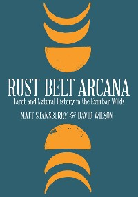 Cover Rust Belt Arcana