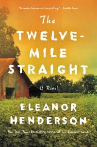 Cover Twelve-Mile Straight