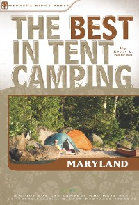 Cover The Best in Tent Camping: Maryland